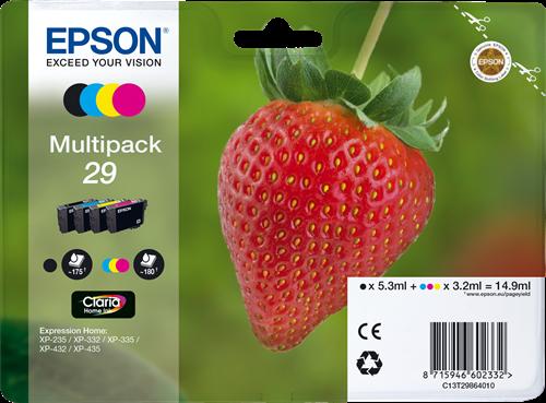 Epson C13T29864010