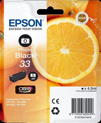 Epson C13T33414010