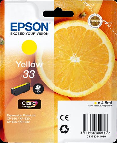 Epson C13T33444010