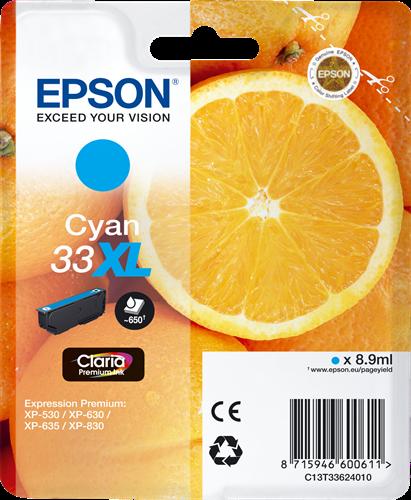Epson C13T33624010