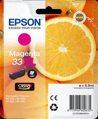 Epson C13T33634010