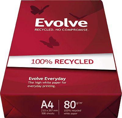 Evolve EVO