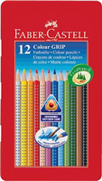 Farbstift Colour GRIP 2001 Faber-Castell 112413
