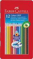 Farbstift Colour GRIP 2001 Faber-Castell 112413
