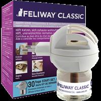 Feliway Happy Home Starter Set für Katzen (C23830E)
