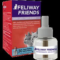 Feliway Friends Happy Cats