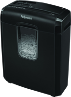 Powershred 6C Fellowes 4686601