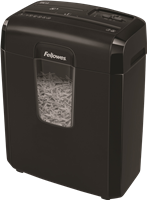 Powershred 8Cd Fellowes 4692101