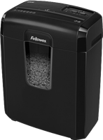 Microshred 8Mc Fellowes 4692501
