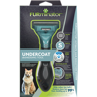 Furminator Furminator Cat Undercoat S Long Hair (141228)