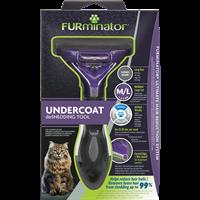 Furminator Cat Undercoat Long Hair