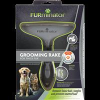 FURminator Dog&Cat Grooming Rake
