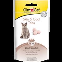 Gimcat Skin & Coat Tabs - 40 g (4002064418711)