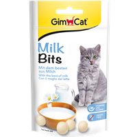 Gimcat MilkBits - 40 g (4002064418735)