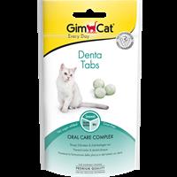 Gimcat Denta Tabs - 40 g (4002064420615)