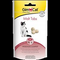 Gimcat Malt Tabs - 40 g (4002064427065)