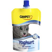 Gimpet Yoghurt für Katzen - 150 g (4002064406213)