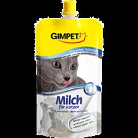 Gimpet Milch für Katzen - 200 ml (4002064406268)