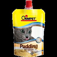 Gimpet Pudding für Katzen - 150 g (4002064406527)