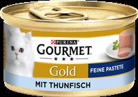 Gourmet Gold - Feine Pastete - 85 g