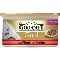 Gourmet Gold - Feine Komposition - 85 g