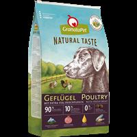 GranataPet Natural Taste - Geflügel