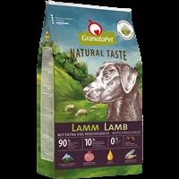 GranataPet Natural Taste - Lamm