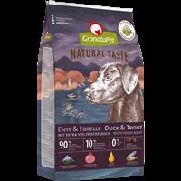 GranataPet Natural Taste - Ente & Forelle