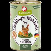 GranataPet Liebling's Mahlzeit - 400 g