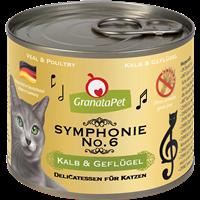 GranataPet Symphonie - 200 g