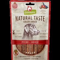 GranataPet Natural Taste Edler Snack - 90g