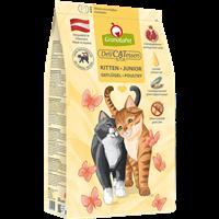 GranataPet DeliCatessen Trockenfutter - Geflügel Kitten