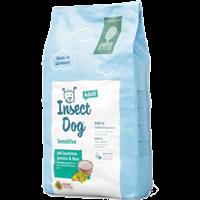 Green Petfood InsectDog Sensitive Adult mit Insekten & Reis