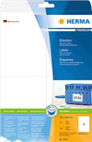 PREMIUM Etikett HERMA 5063