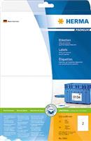 PREMIUM Etikett HERMA 5064