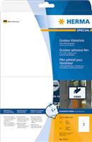 Outdoor-Folienetikett HERMA 9535