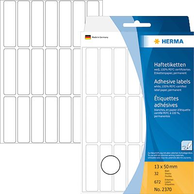 HERMA 2370