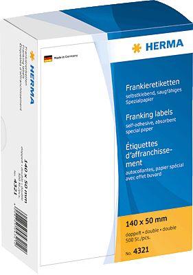 HERMA 4321