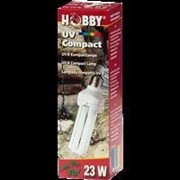 HOBBY UV Compact Desert - 23 W, 8 % UVB (37335)