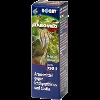 HOBBY Rabomed forte - gegen Ichthyo - 25 ml (53015)