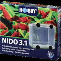 HOBBY Nido 3.1 Ablaichbehälter