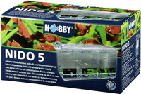 HOBBY Nido 5 - 26 x 14 x 13 cm (61390)
