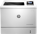 Color LaserJet Enterprise M553dn