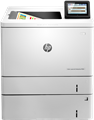 Color LaserJet Enterprise M553x