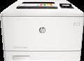 Color LaserJet Pro M452dn