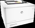 Color LaserJet Pro M452nw