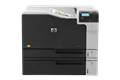 ColorLaserJet Enterprise M750n