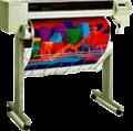 DesignJet 650C