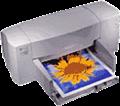 DeskJet 815C
