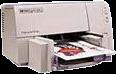 DeskJet 870Cxi